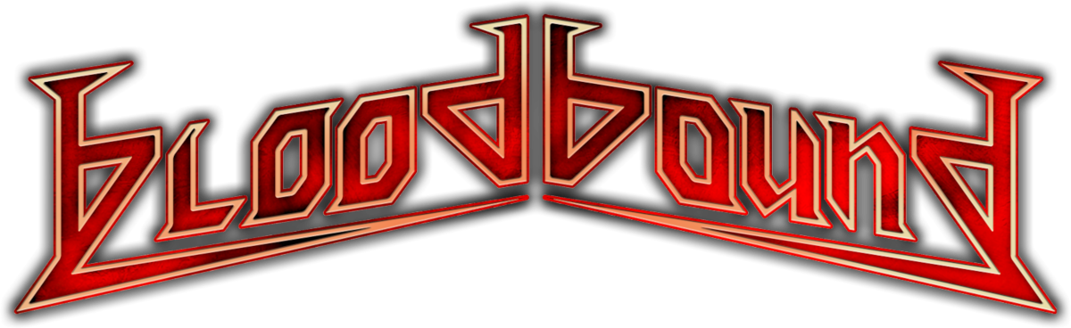 Logo Bloodbound