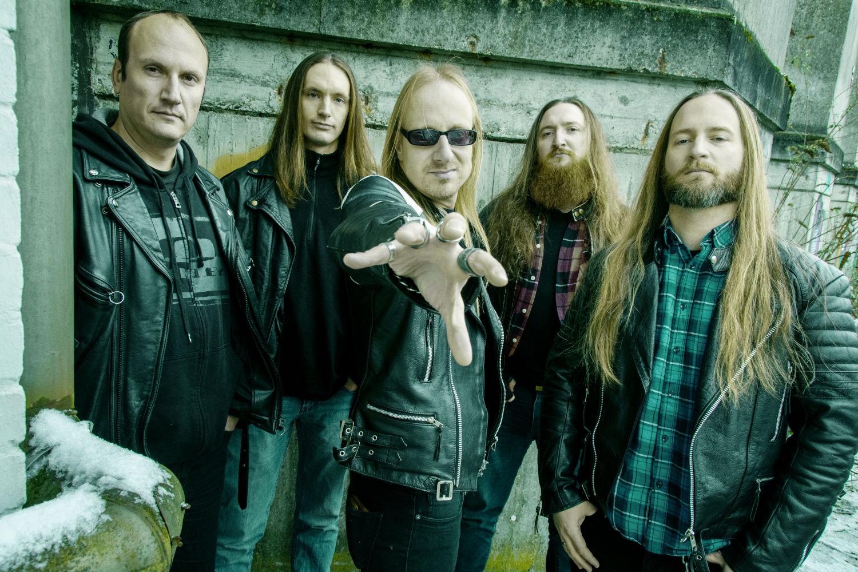 Band Godslave