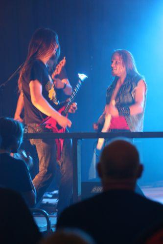 Booze Control, Headbanger Night 2014 3