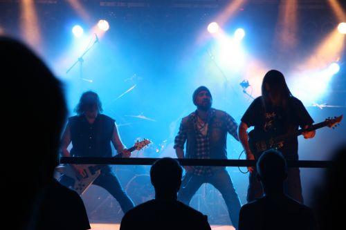 Gloryful, Headbanger Night 2014 2