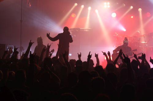 Hämatom, Headbanger Night 2016 1