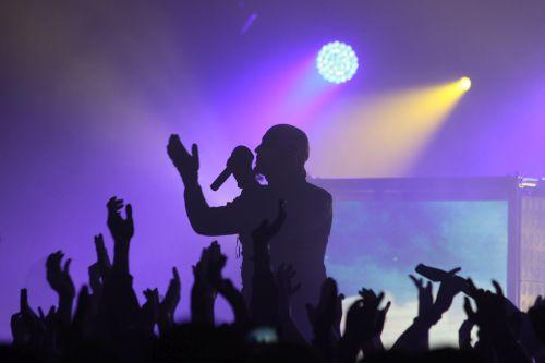Hämatom, Headbanger Night 2016 4